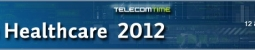 Toughbook op Mobile Healthcare Congress op 12 & 13 december te Houten