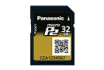 Professional microP2 cards