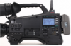 AG-HPX610 Left Side (with W.Receiver) High-res